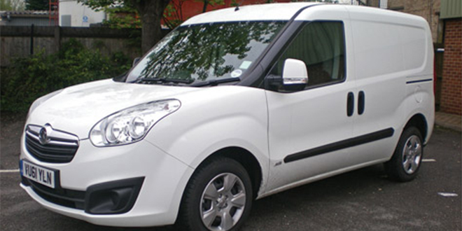 fe707f6c39b830 Vauxhall Combo ecoFlex. Cheaper to run and more practical around the town
