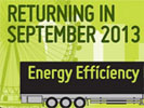 Renewables Roadshow evolves into the Energy Efficiency Exhibitions