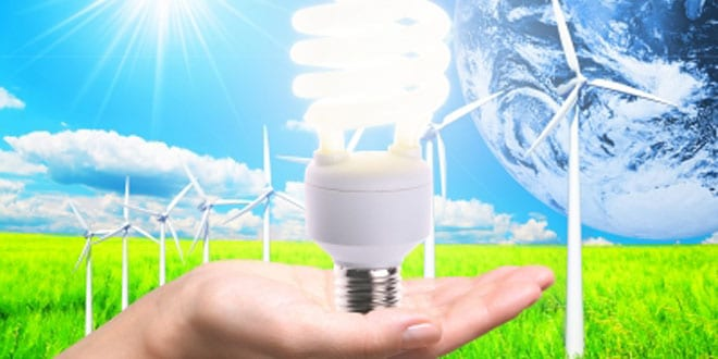Popular - Cashing in on energy efficiency