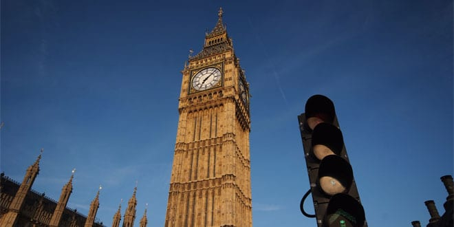Popular - MPs pledge a change to spread energy efficiency