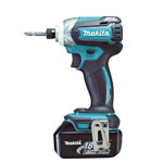 Makita brushless impact driver