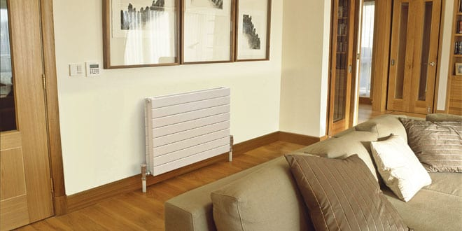 Popular - 24.5 million radiator replacement opportunity for installers