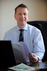 Jeremy Hawksley