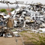 Scrap metal cash ban does not go far enough