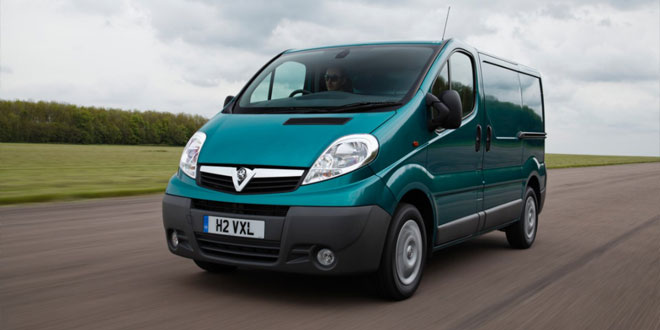74c753cfaf956e Luton – Vauxhall Commercial Vehicles sold more vans to retail customers  than any other manufacturer for the second consecutive year