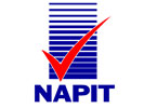 NAPIT MCS Member Wins Installer of the Year