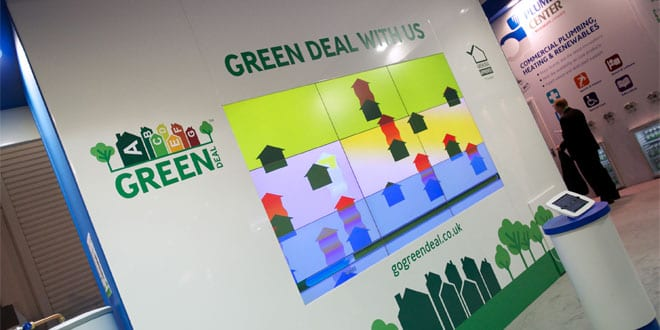 Popular - Plumb Center to star at Greenbuild Expo