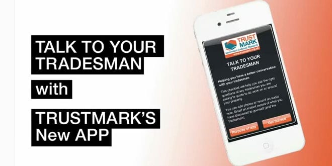 Popular - Talk to your tradesman app