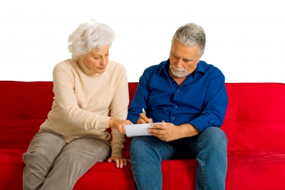 Energy 'is biggest expense for pensioners'