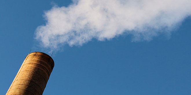 Report shows need to cut imported as well as domestic emissions