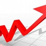 Oil boiler sales increase