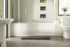 Guiding bathroom efficiency