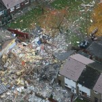 Gas fitter sentenced over Irlam explosion