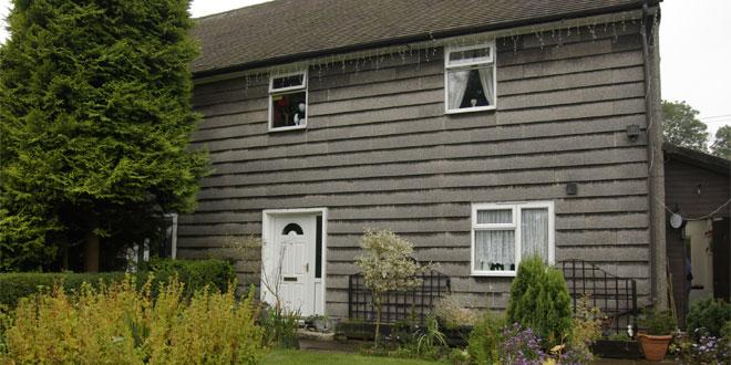 Social Housing provider & Kensa aspire to energy efficient retrofit