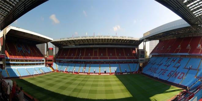 Popular - Nu and improved Villa Park