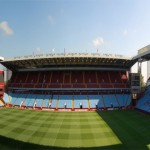 Nu and improved Villa Park