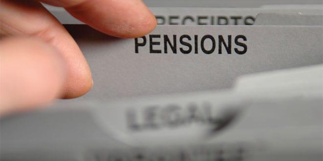 Popular - Pension planning
