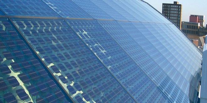 Popular - British made panels to help reduce carbon footprint