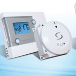 New 'plug and play' heating controls from Salus