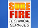 Sure Fire training services
