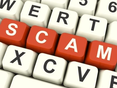 Popular - Energy customers warned about scams