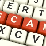 Energy customers warned about scams