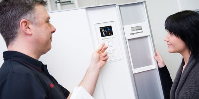 Popular - NIBE drives uptake of renewables with continued cashback scheme