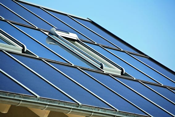 Popular - Wulvern benefits from solar savings