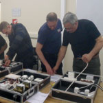 Installers of domestic heating controls can book free local training