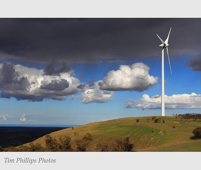 Popular - BBC broadcaster speaks out on the controversial subject of wind farms