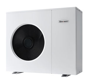 Glow-worm expands heat pump and hybrid offering