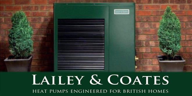 Popular - New British Company aims to simplify heat pump installation