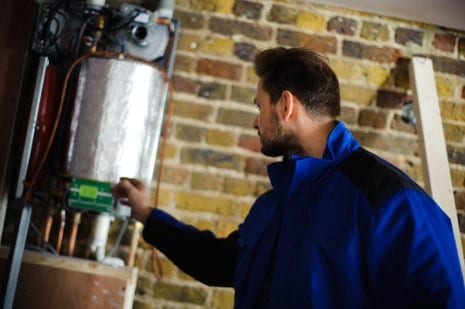 Popular - Strong response from NI to boiler replacement scheme