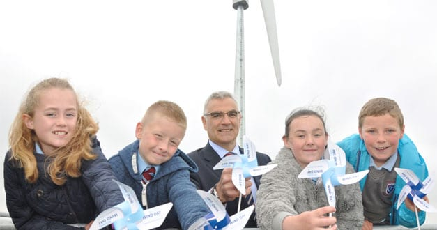 Popular - Simple Power celebrates World Wind Day 2013 with local schools