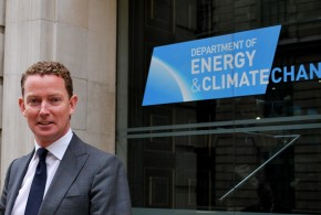 DECC response to uSwitch story on energy tariffs