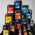 ADEY expands premium chemical range