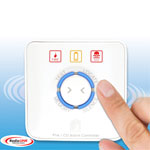 Aico has launched an innovative new wireless Controller for its RadioLINK Professional alarms