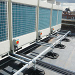 Big Foot Systems Repositions light duty range