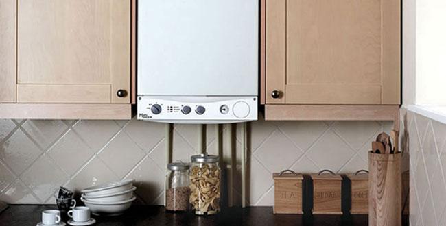 UK Boiler sales show positive sign for industry
