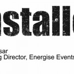 Installer speaks with Dan Caesar of Energise Events