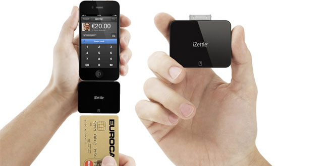 iZettle launches disruptive pricing model to make card payments affordable for more merchants in the UK