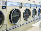 Commercial laundry ACS assessments