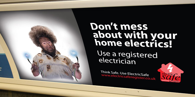 ElectricSafe Campaign Reaches Millions across the Country