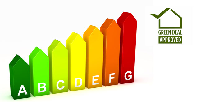 Growing Importance of Energy Efficiency Could Make Green Deal a Great Deal says NAPIT