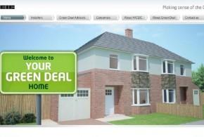 NICEIC launch interactive Green Deal website
