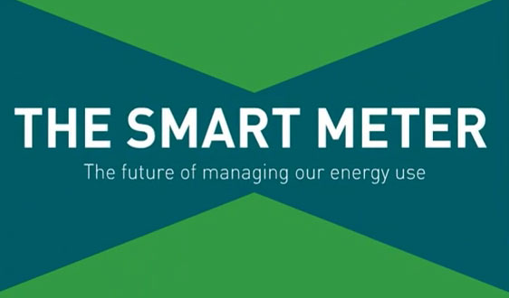 How smart meters work