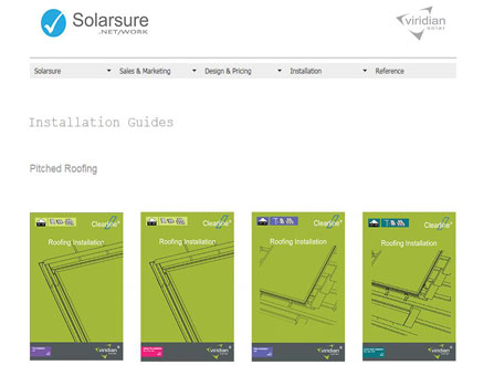 Viridian Solar Launches New Website Just for Installers