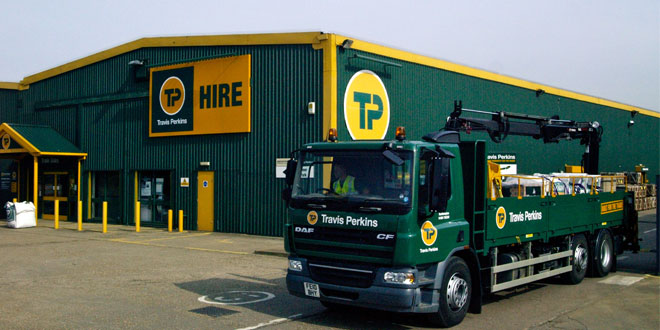 Travis Perkins, supplier of building and construction materials, has announced that it will open a new Regional Distribution Centre (RDC) in Cardiff.