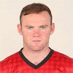 The Running Man - Wayne Rooney