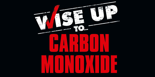 One death from carbon monoxide poisoning, is one too many
